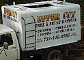 Full Color Fleet Graphics